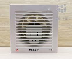Máy hút mùi gắn tường H100 (25W) - Chính hãng Senko bảo hành 12 ...