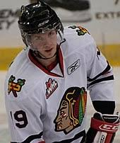 Ryan Johansen - Wikipedia