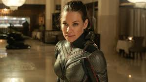 Evangeline Lilly is Pushing For That ...