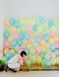 simple diy photo booth backdrop ideas
