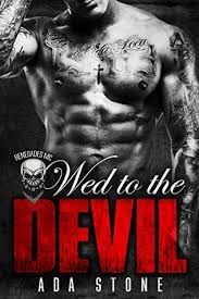 Wed to the Devil: Renegades MC by Ada Stone