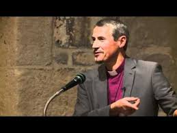 Dancing in the Dark: Thoughts for Holy Week, Rt Revd Adrian Newman, St  Paul's Cathedral - YouTube