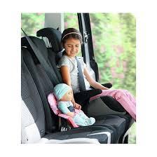 baby annabell travel autositz 701140