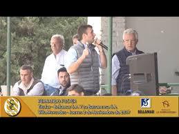 02-11-17 Nota Fernando Foster - Bellamar S.A. y La Barrancosa S.A. - Villa  Mercedes