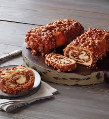 cinnamon rolls delivered