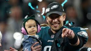 Nick Foles, Super Bowl 2018 MVP, defies doubters with title for Eagles