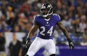 Former Ravens safety Stewart finds home in Denver - We Never Stop ...