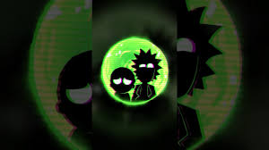mobile rick and morty live wallpaper