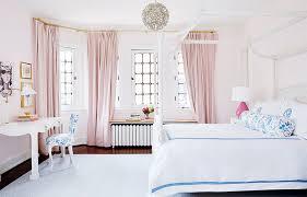 Pink Curtains Cute Kids Room Lauren Nelson