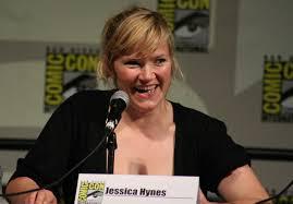 Jessica Hynes - Wikipedia