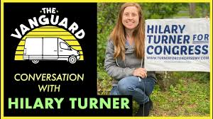 West Virginia Progressive: Hilary Turner is Running to Replace Carol Miller  - The Vanguard