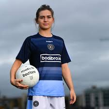 Martha Byrne reckons moving Dublin Ladies out of Croke Park is a ...