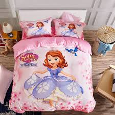 disney sofia the first bedding set twin
