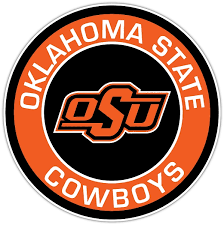 Oklahoma State Cowboys I Vinyl Die Cut Decal Sticker