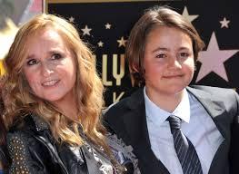 Melissa Etheridge's son, Beckett Cypher ...