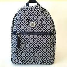 tommy hilfiger women s backpack for usa