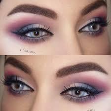 easy cat eye makeup ideas for women