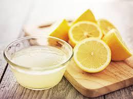 lemon for dandruff does it work how