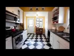 kitchen floor covering crossword clue