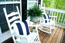 white wood patio furniture 2 garden