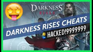DARKNESS RISES HACK – How to Get Gems and Gold – CHEATS [2019 ...
