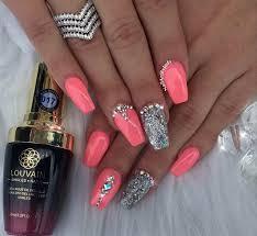 perfect summer nails nail art gallery