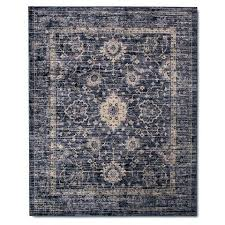 vintage distressed area rug the