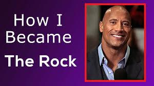 Dwayne Johnson) The Rock net worth ...