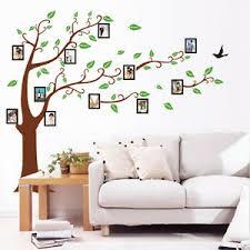 Family Tree Wall Decal Great For Livingroom Wall Decor Sc31 642782907131 Ebay