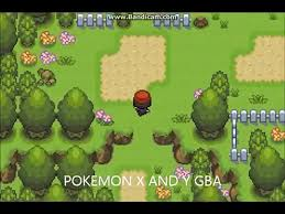 Pokemon X and Y GBA Most Viewed Latest Updated,pearl version ...