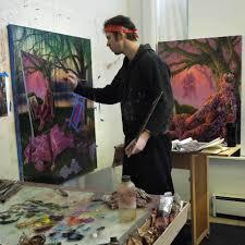 Interview with Adrian Cox | Beinart Gallery