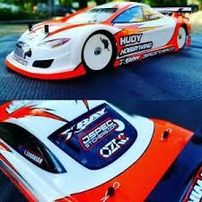 Associated Rc10 Drift Ep Touring Car Sticker Decals Buggy World Champs Xray New Ebay
