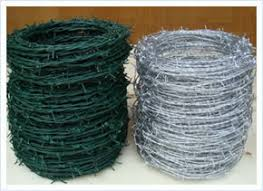 Barbed Wire Philippines Cpme Industrial Sales Corp