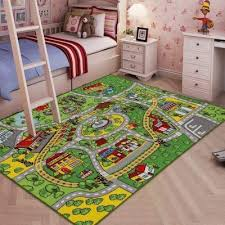 10 Jackson Large Kid Rug Carpet Mat Kids Room Rug Kids Rugs Area Room Rugs