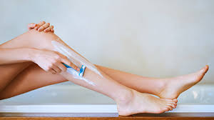 laser hair removal benefits side