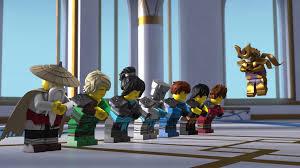 Ninja (Team) | Ninjago Wiki