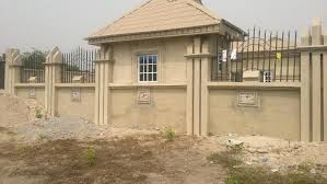 Decorative Fence Ideas Please Help With Suggestions Properties Nigeria