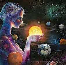Resultado de imagen de por un momento con el universo
