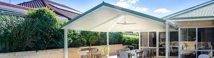 gable patios alfresco life