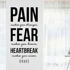 Drake Quote Inspirational Motivational Wall Decal Quote Art Home Office Decor Ebay