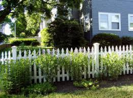 Building A Perfect Wood Picket Fence By Al Kupchella
