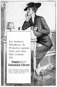 vanishing cream on the vine makeup