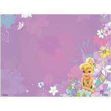Free Printable Tinkerbell Birthday Party Invitations Immagini