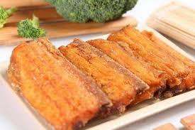 炸带鱼时,用面粉好吃还是用淀粉?好多人都做错了,难怪不好吃- 每日头条