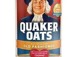 quick quaker oats nutrition facts eat