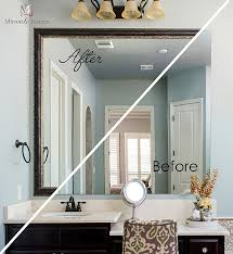 mirror frames houston frame your