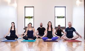 yogaworks dupont circle washington