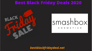 smashbox black friday 2020 deals ad