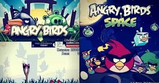 Mobile Gaming: Tetris, Tap Tap Revenge and the rise of Angry Birds ...