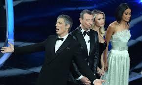 Sanremo 2020, Amadeus e Fiorello fanno boom: 52,2% di share - Il Tempo